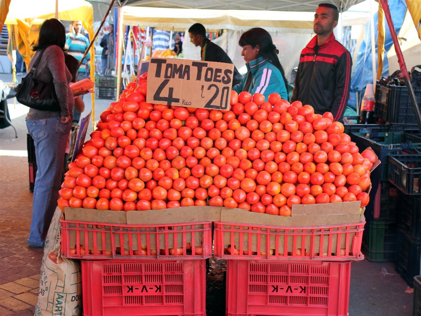 Bangladesh Market, Chatsworth – Andrew Harvard Photography