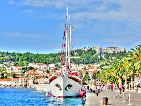 boats of croatia  (1)