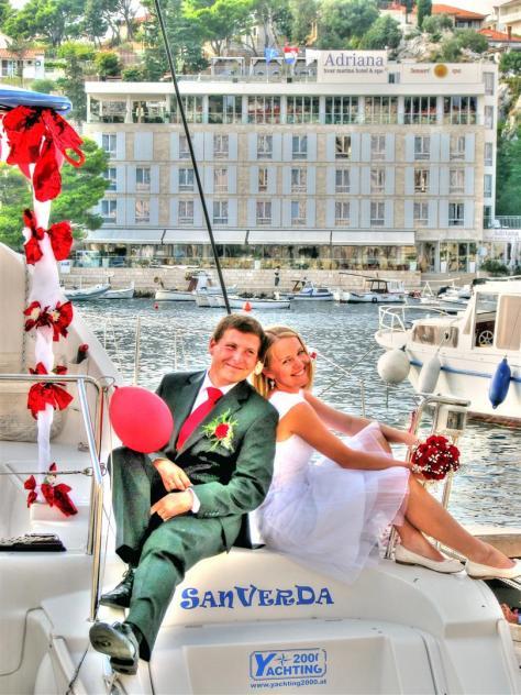 ceromonies & processions in croatia (2)
