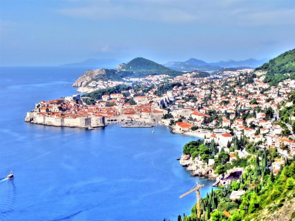 Croatia - in and around Dubrovnik (5/6)