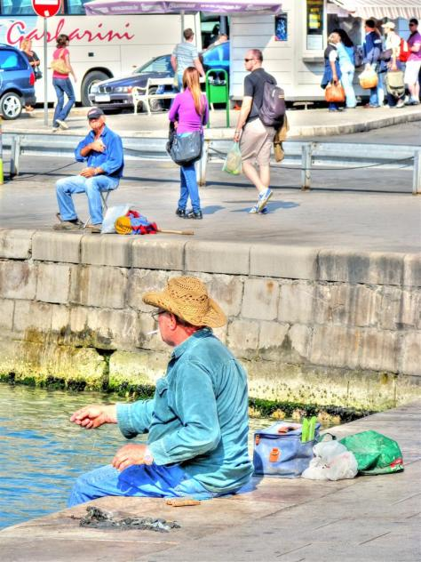 fisherman of croatia (2)