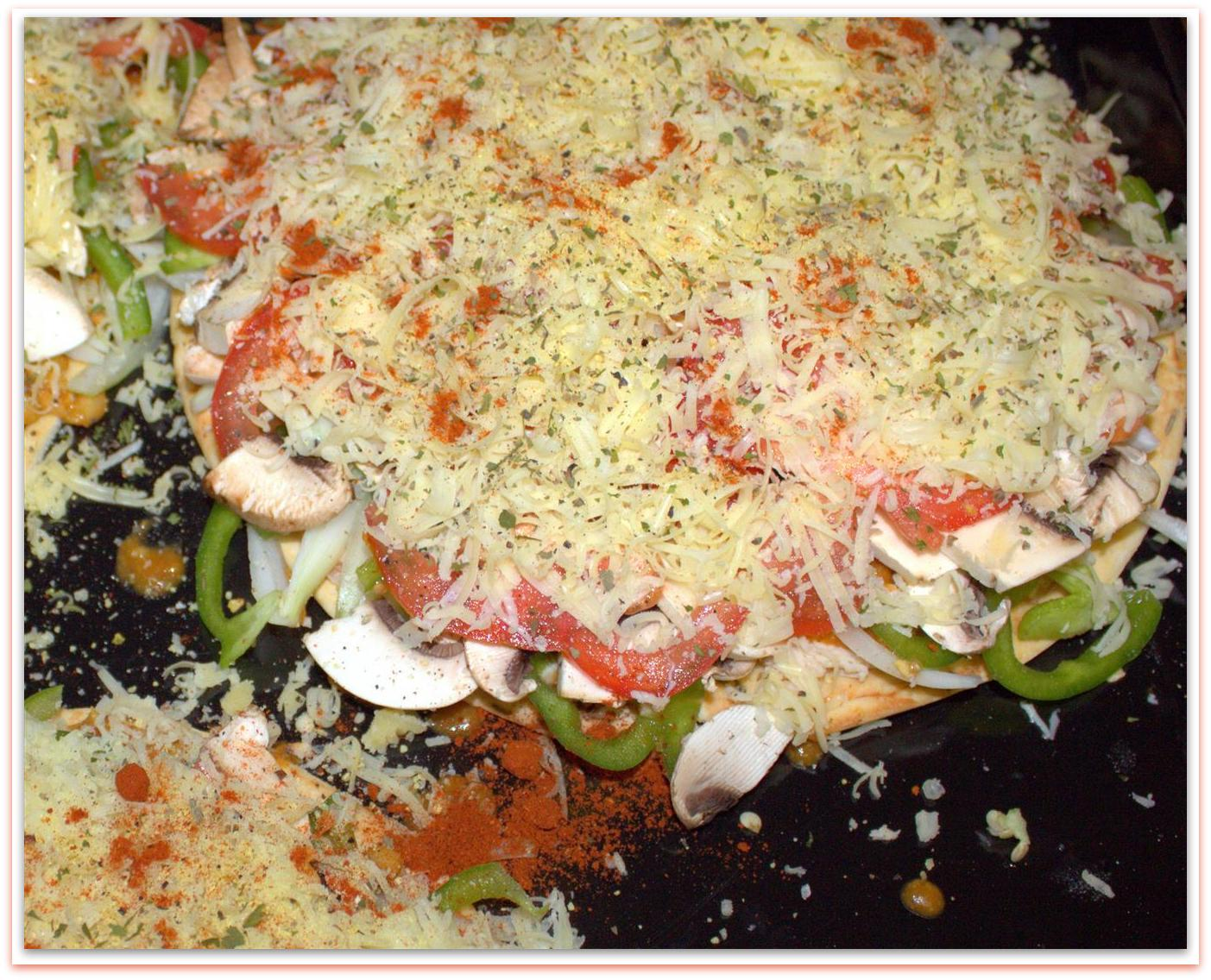 how to make pizza dough jamie oliver