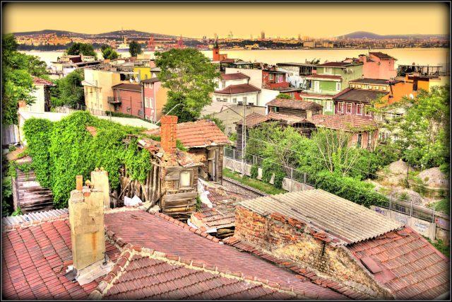 Antis Marmara Sea_