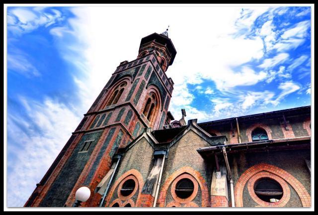 Emmanuel Cathedral