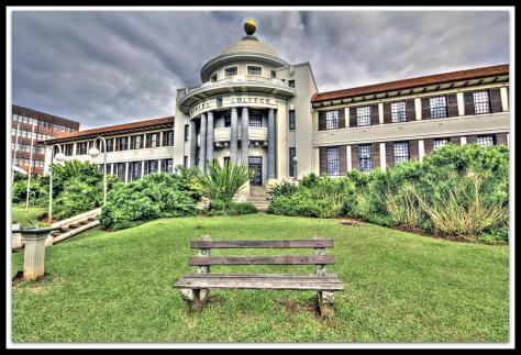 Howard College
