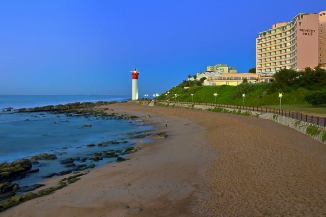 lighthouse umhlanga 4-3-2013a
