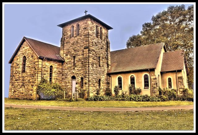 St Agnes Anglican Church, Kloof
