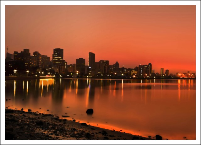 DBN Harbour 28-8-2013
