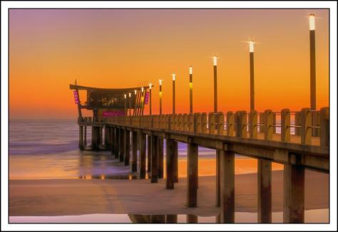 Moyo pier (Large)