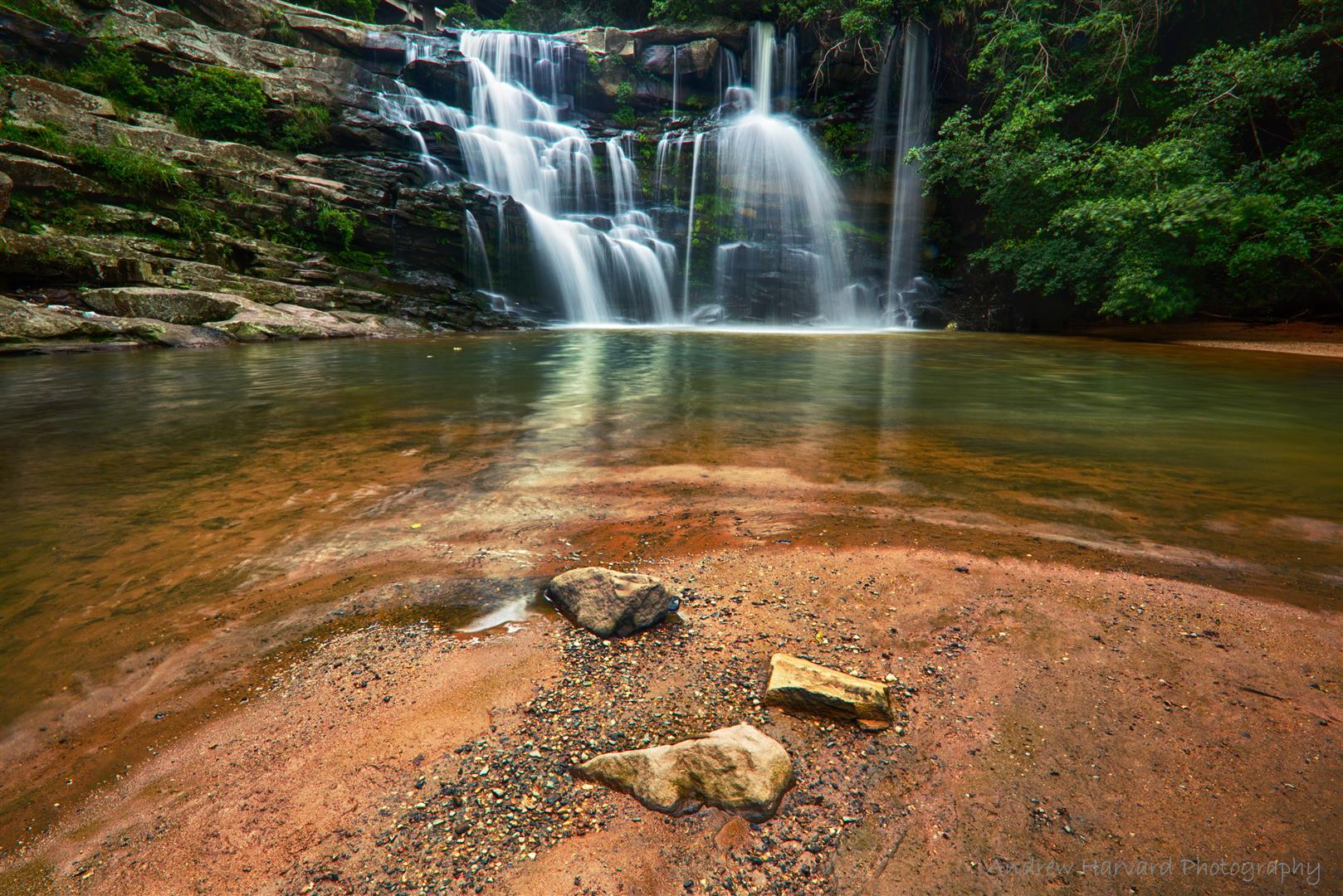 Paradise valley durban andrew harvard photography for Outdoor photo south africa