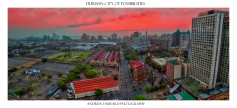 Durban City of Possibilities