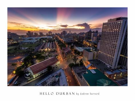 Hello Durban