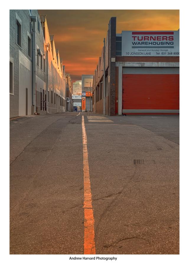 Jonsson Lane