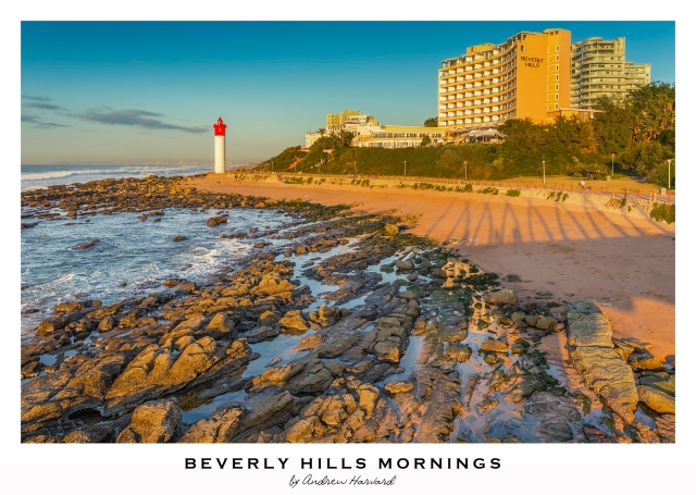 Beverly Hills Mornings