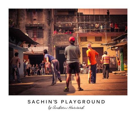 Sachin's Playground