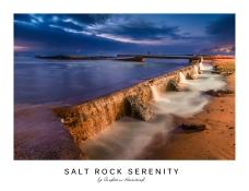 Salt Rock Serenity