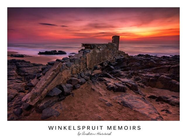 Winkelspruit-Memoirs