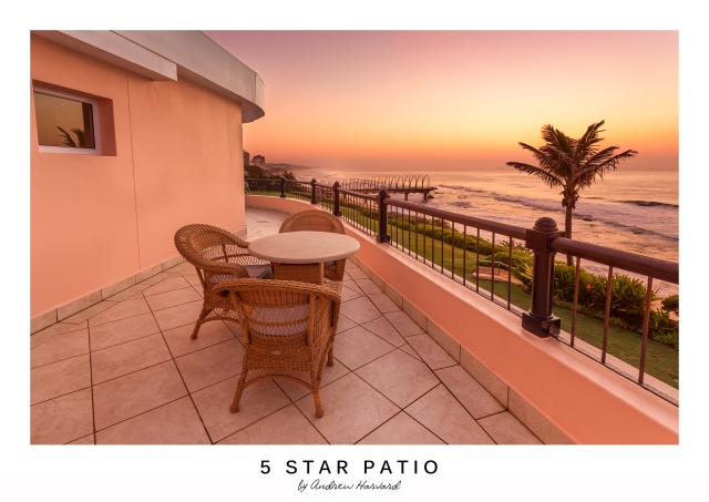 5 Star Patio