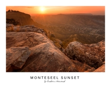 Monteseel Sunset