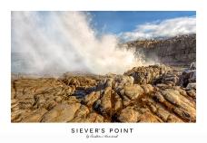 Siever's Point