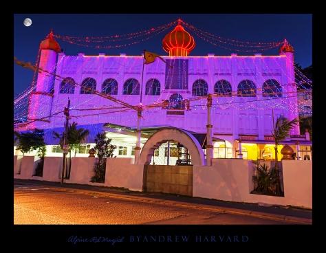 Alpine Rd Masjid