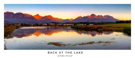 Back at the Lake