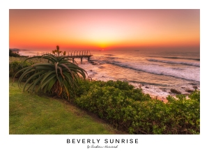 Beverly Sunrise