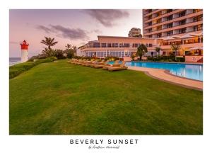 Beverly-Sunset