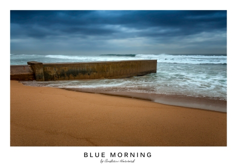 Blue Morning