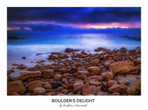 Boulder's Delight