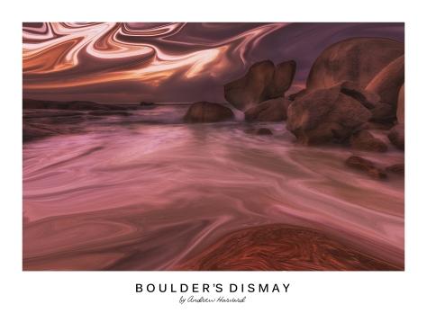 Boulder's Dismay