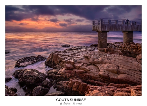 Couta Sunrise