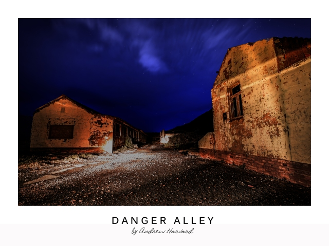Danger Alley