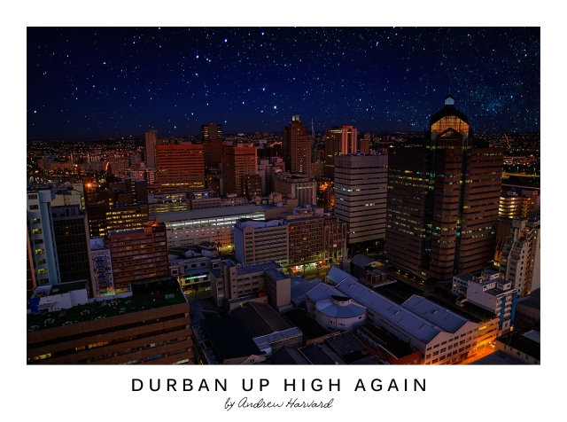 Durban up High V2