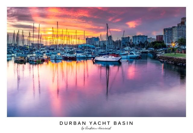 Durban Yacht Basin