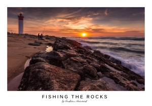 Fishing the Rocks