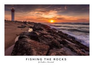Fishing the Rocks