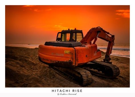 Hitachi Rise