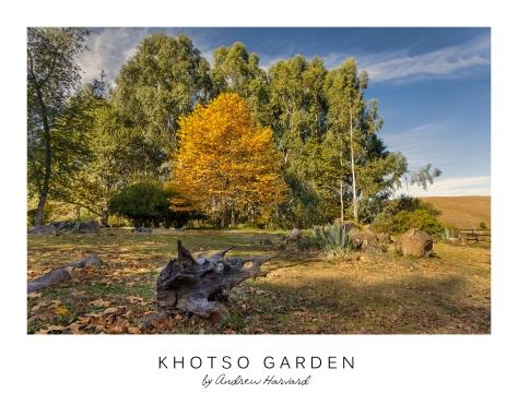 Khotso-Garden