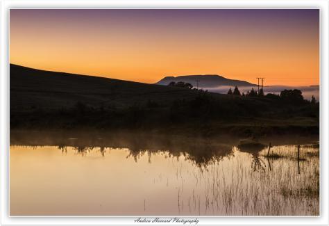 Khotso sunrise (Large)