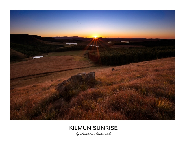 Kilmun Sunrise