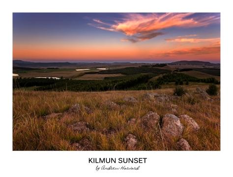 Kilmun Sunset