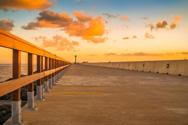 North Pier Durban
