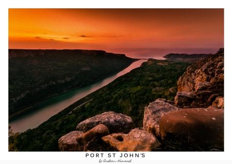 Port St John's