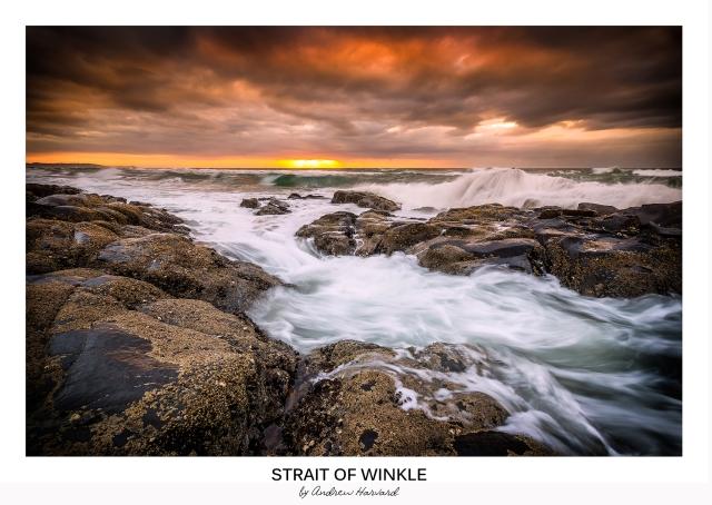 Strait of Winkle