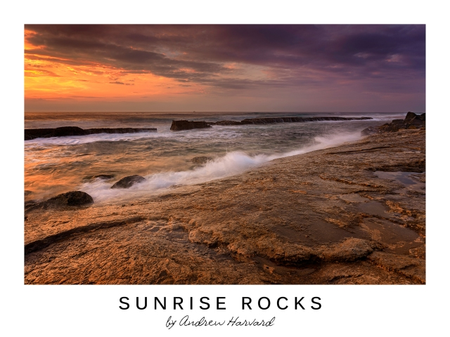 Sunrise Rocks