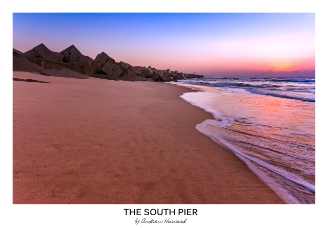 The South Pier