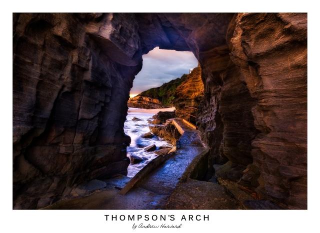 Thompson's Arch