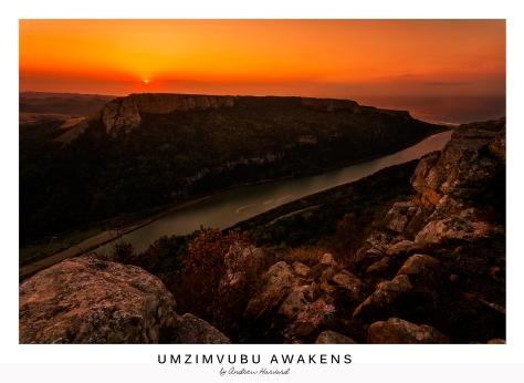 Umzimvubu Awakens