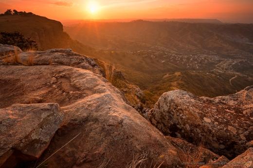 Monteseel Sunset V2